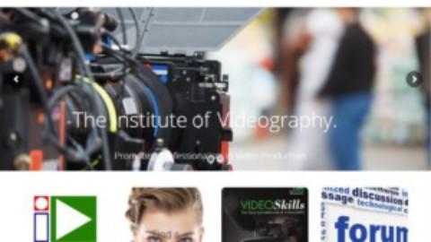 New IOV Website Coming Next Week