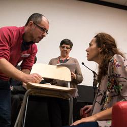 London Screenwriters' Festival 2017