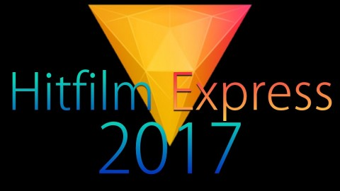 Hitfilm Express 2017 (free)