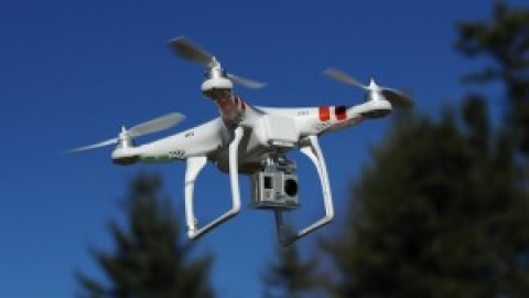 UK to bring in drone registration