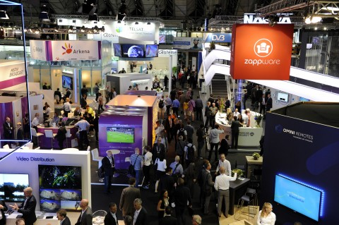 IBC 2017 – The World's Leading Media, Entertainment & Technology Show