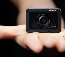 New Sony RXO