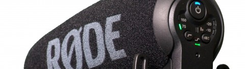 Rode VideoMic Pro+ Review