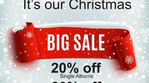 AKM MUSIC CHRISTMAS SALE