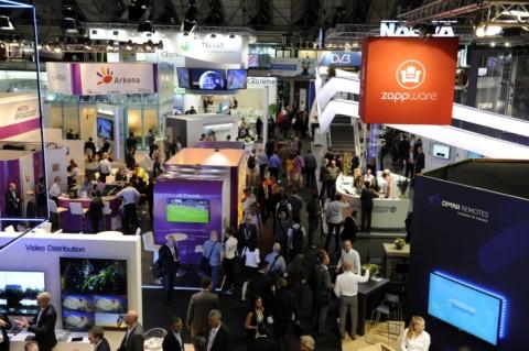 IBC 2017 – The World's Leading Media, Entertainment & Technology Show