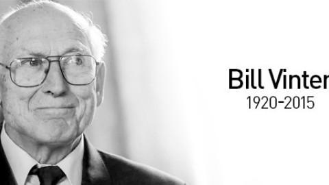 A Tribute to Bill Vinten