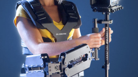New from Glidecam