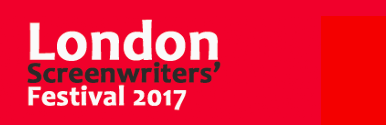 London Screenwriters Festival 2017