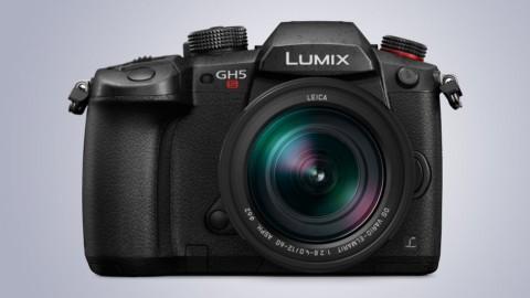 Lumix GH5S: Panasonic