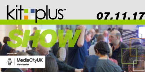 Kitplus Show 7th November