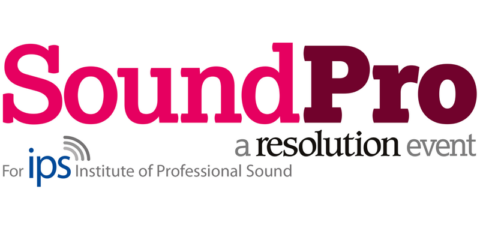 SoundPro2017 is now open for attendee registration. Free.