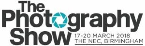 We will be at the Photography Show at the NEC 17 – 20 March